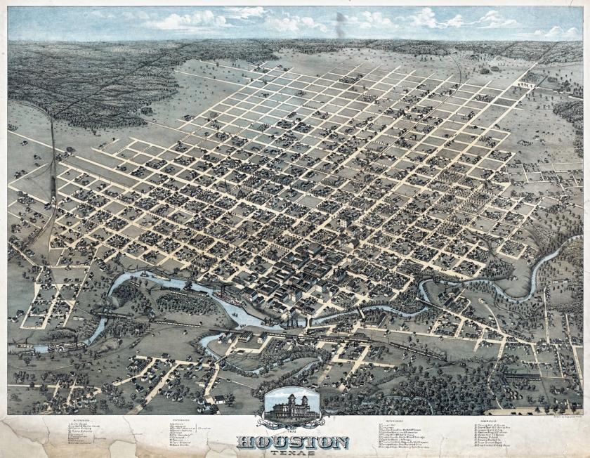Por volta de 1873