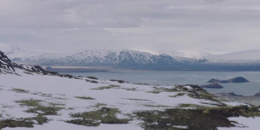 Lago Fellsendavatn