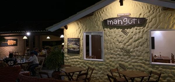 Restaurante Manguti