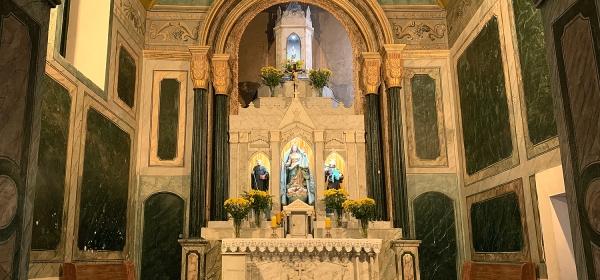 Santuário de Nossa Senhora d'Ajuda