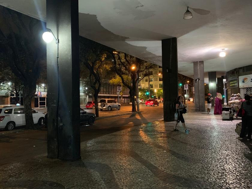 Terminal Turístico JK