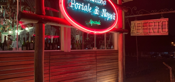 Cantina Portale di Napoli