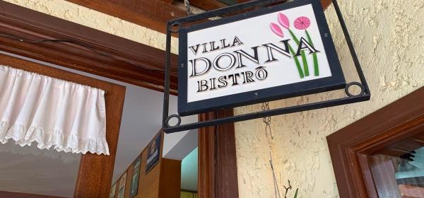 Villa Donna Bistrô