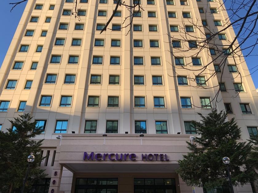 Hotel Mercure Pinheiros