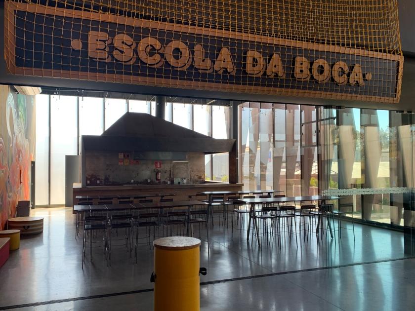 Escola da Boca