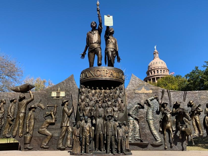 African American History Memorial