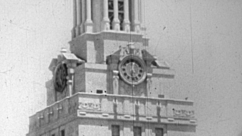 Observatório da torre