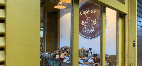 Café da Carol