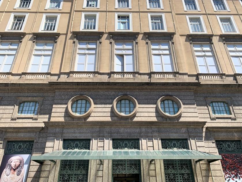 Centro Cultural Banco do Brasil