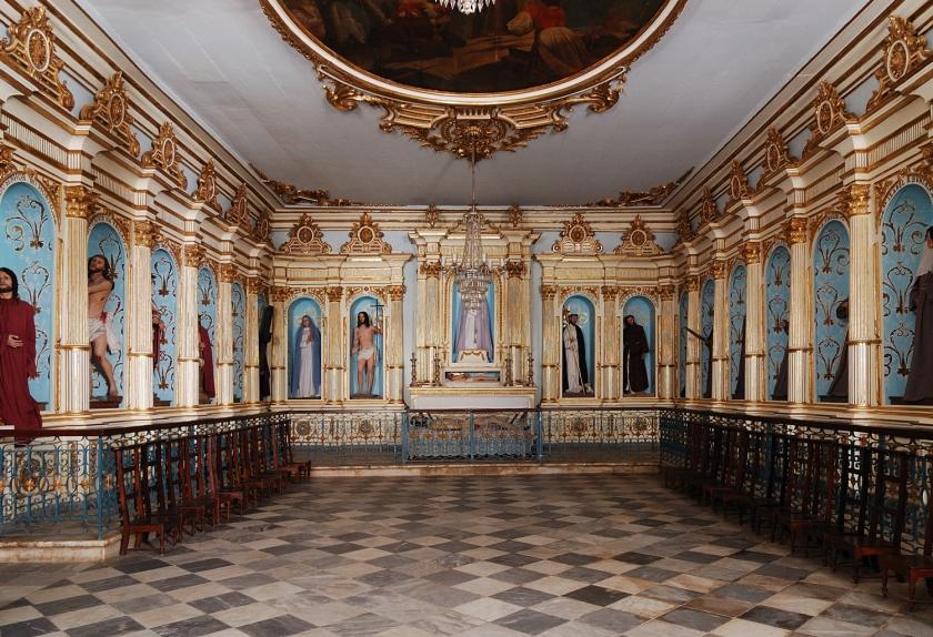 Casa dos Santos