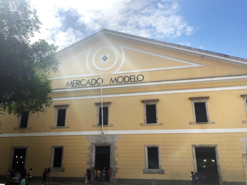 Edifício em estilo neoclássico