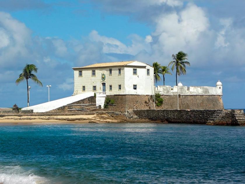 Forte de Santa Maria