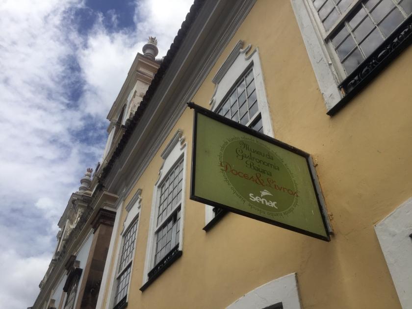 Museu de Gastronomia Baiana