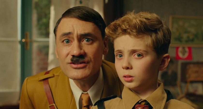 Hitler como amigo imaginário