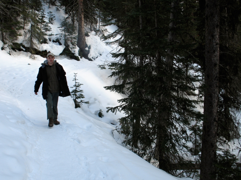 Agnes Trail