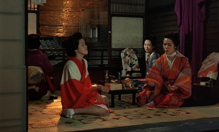 Cultura japonesa da década de 1930