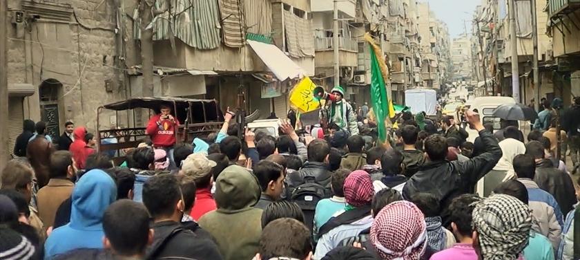 Revolta dos populares contra o governo