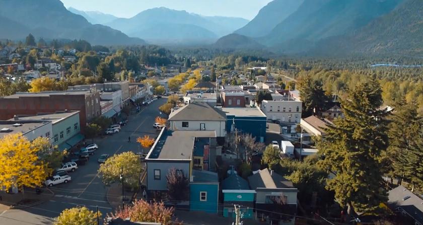 Cidade fictícia de Green Hills