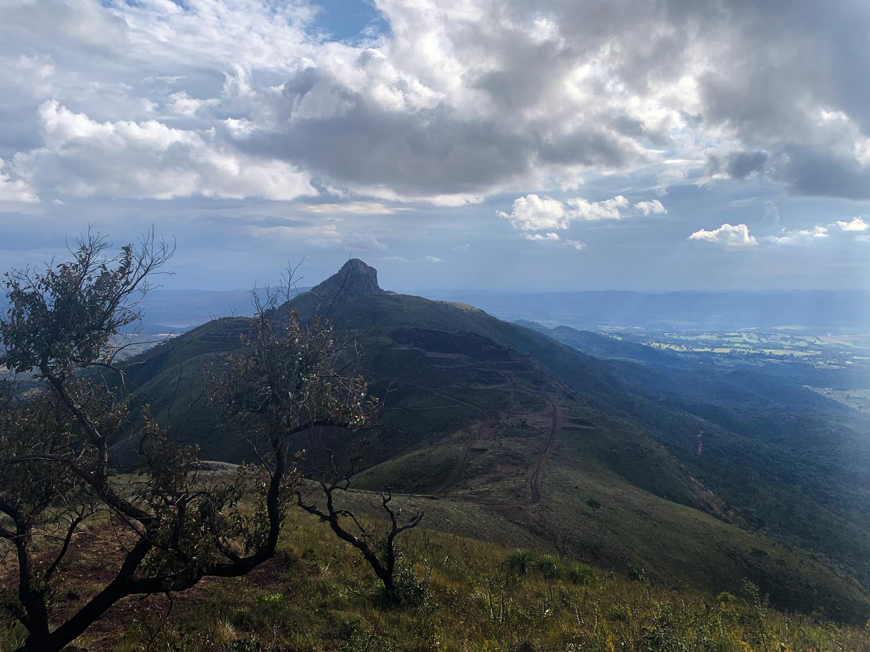 Serra do Itatiaiuçu