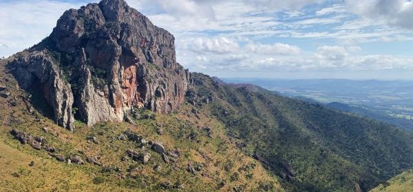 Conjunto Natural e Paisagístico da Pedra Grande