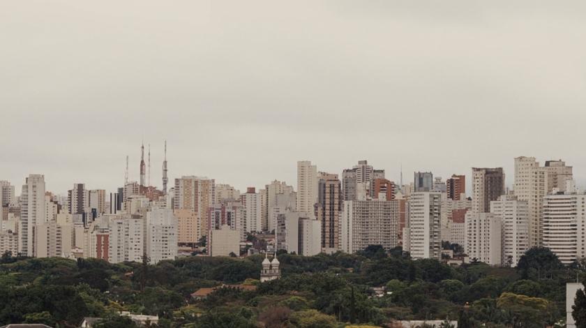 Alguma metrópole