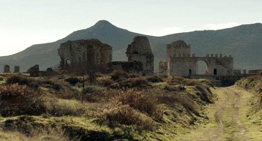 Castelo Methoni