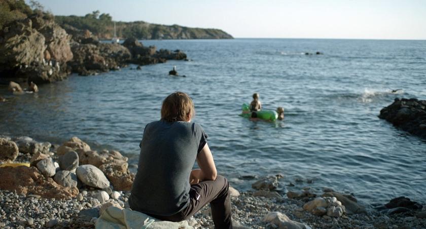 Acesso privado ao mar