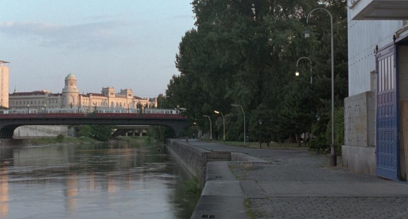 Calçadão do Rio Danúbio