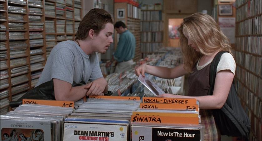 Loja de discos Teuchtler