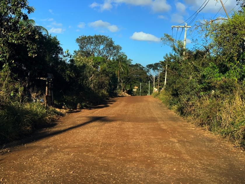 Rua Um