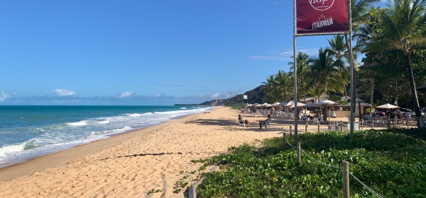 Cabana Taípe