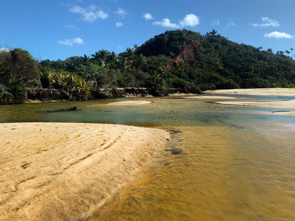 Rio Pitinga