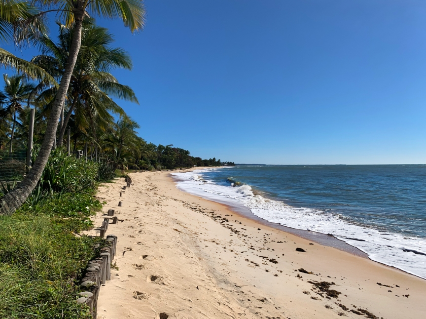 Praia do Apaga Fogo