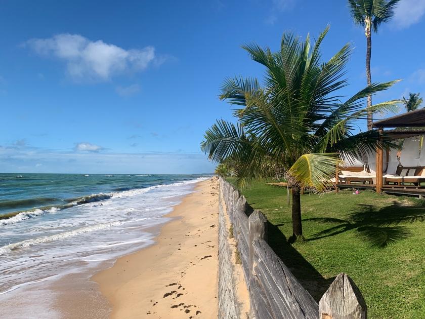 Praia do Parracho