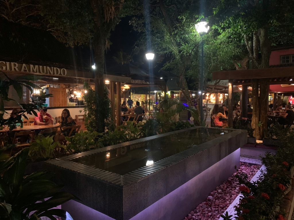 Mercado das Artes