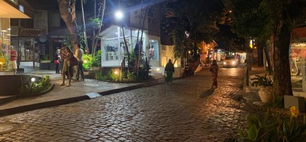 Rua do Mucugê