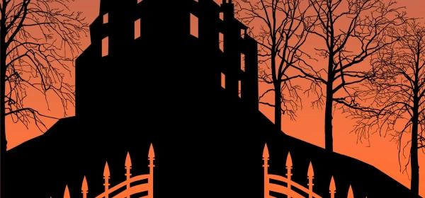 A assombração da Casa da Colina