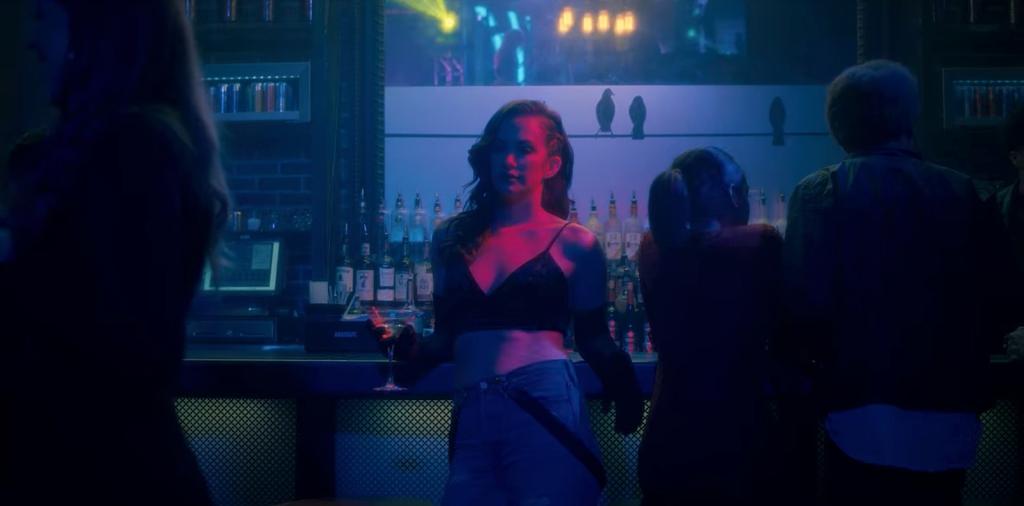 Tongue and Groove Nightclub