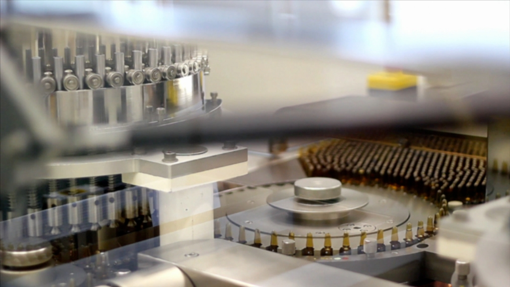 Rapidez no desenvolvimento da vacina