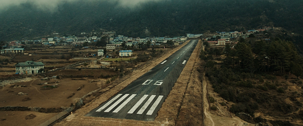 Aeroporto Tenzing-Hillary em Lukla