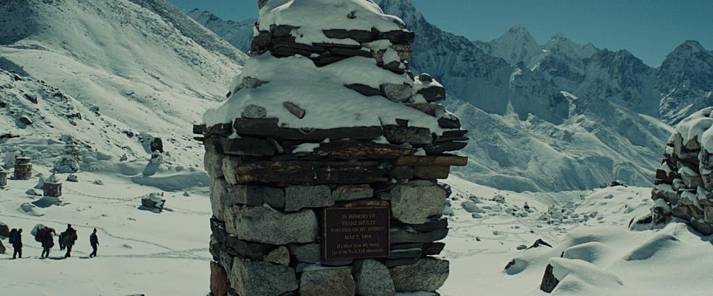Memorial Chukpi Lhara