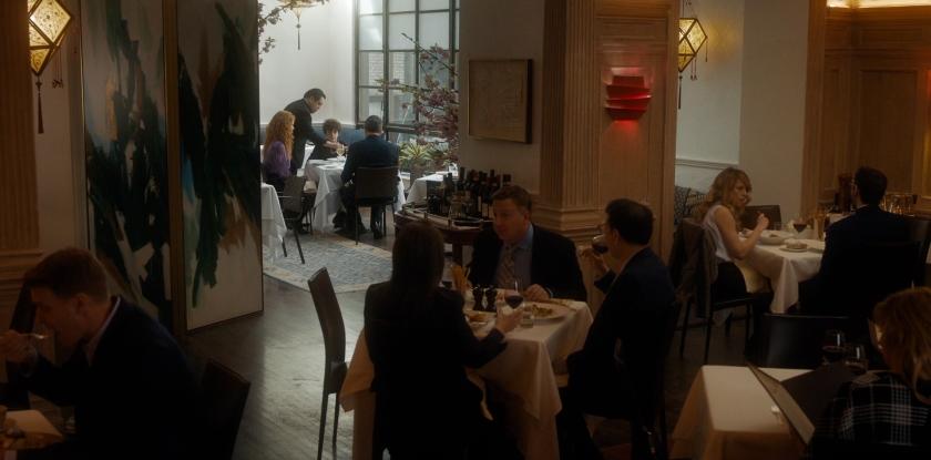 Sistina Restaurant