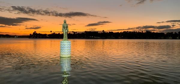 Atrações da Lagoa da Pampulha