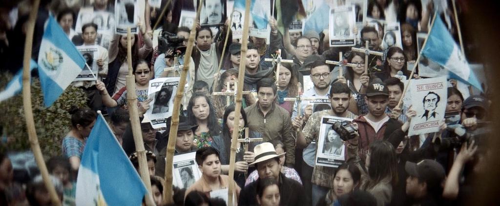 Protesto político