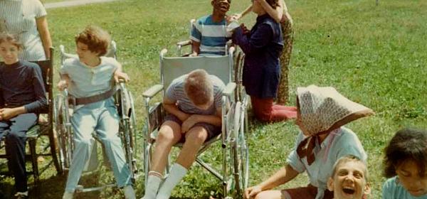 Crip Camp - Revolução pela inclusão
