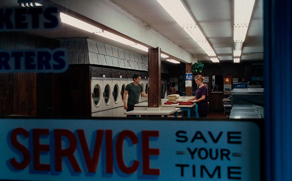 Lavandeira em Nova York