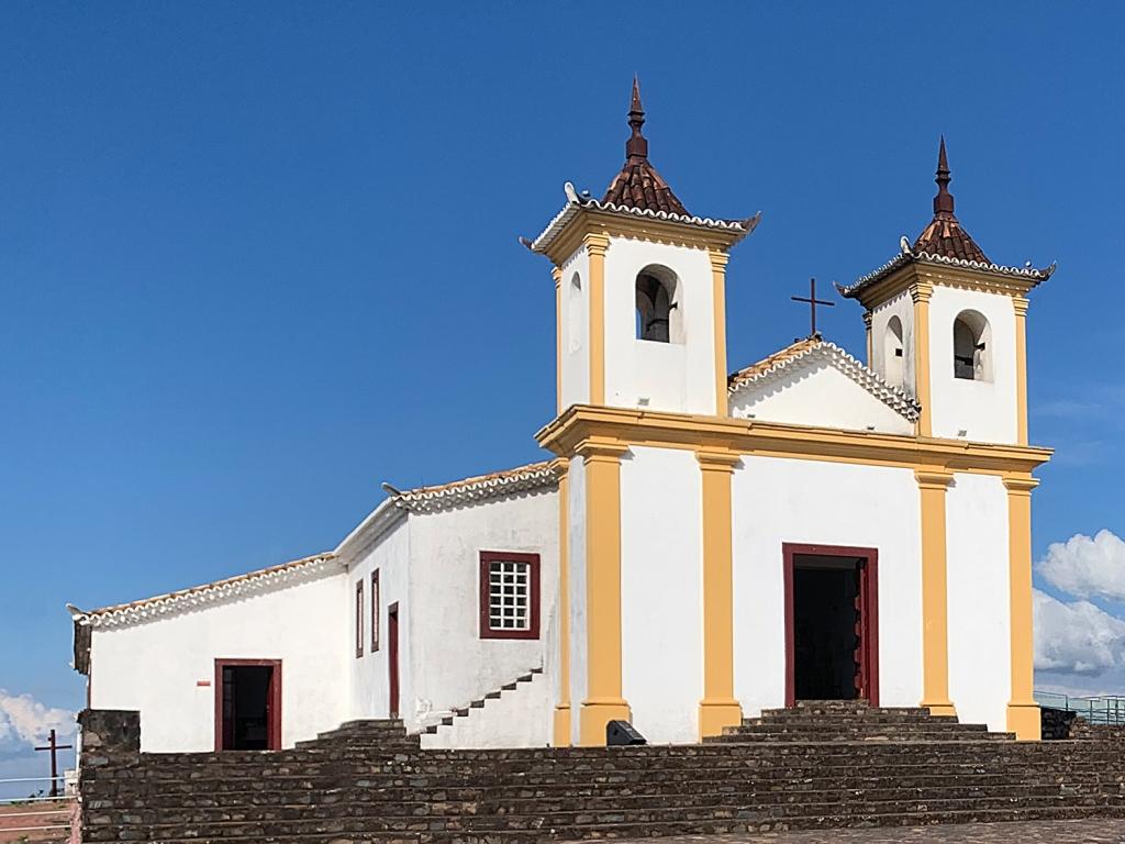 Basílica Nossa Senhora da Piedade