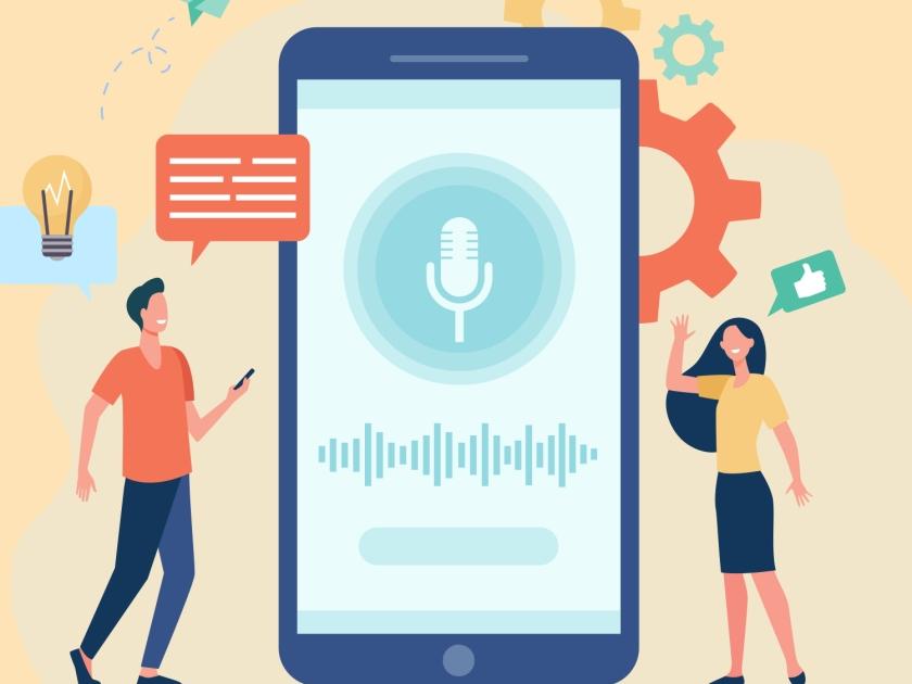 Recursos de áudio