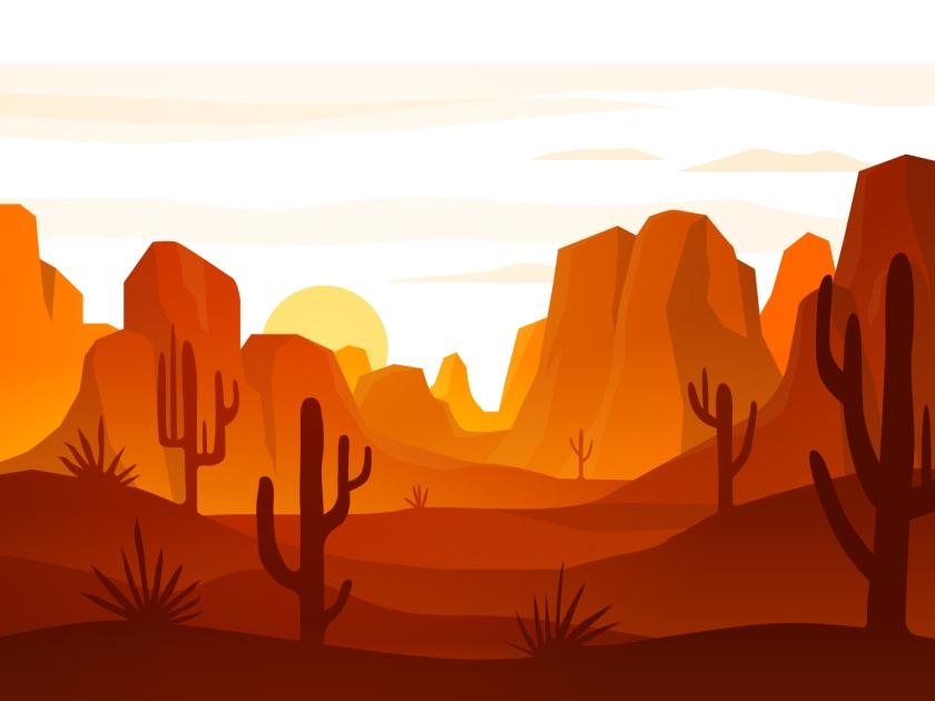 Clima de deserto