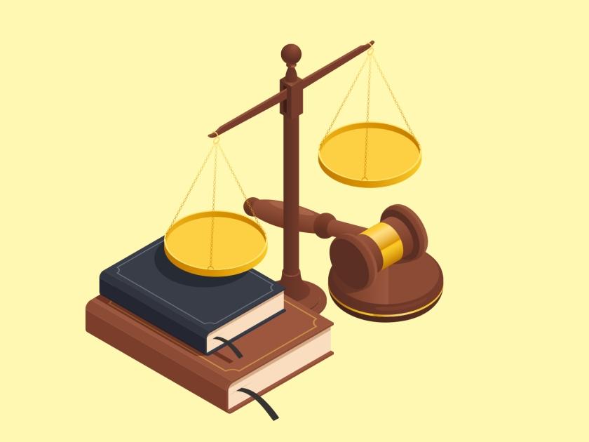 Símbolos da justiça